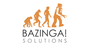 BAZINGA! solutions | Don't Let The Machines Win!