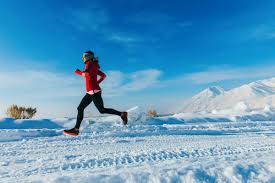 Do You Burn More Calories Exercising In The Cold Heres