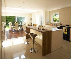 french country kitchen cabinets modern light glass chandelier chrome pendant lamp modern wood table white chairs