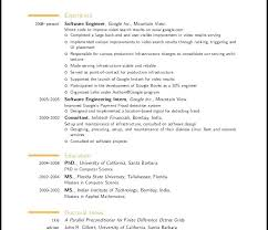 Latex Resume Examples Delectable Thesis Templates Examples And Articles On Overleaf
