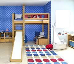 slide for loft bed slide for loft bed pirate bed with slide metal frame loft bed