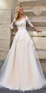 6 wedding dress designers we love for 2017 wedding dressses