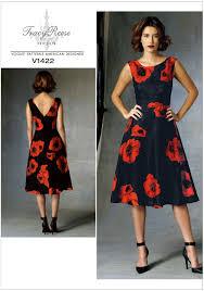 Vogue Patterns Dresses Magnificent Misses Petite Dress Vogue Pattern 48 Sewing Patterns I Have