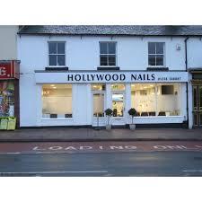 hollywood nails carlisle beauty
