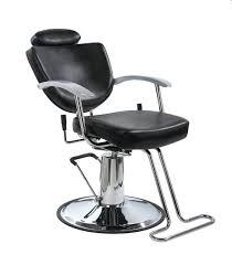 Amazon.com: All Purpose Hydraulic Recline Barber Chair, Shampoo ...