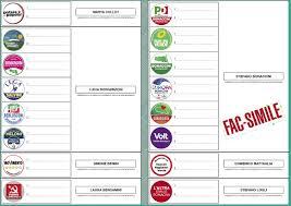 Emilia-Romagna, come si vota: le 4 opzioni possibili - Il ...