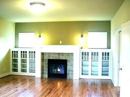 craftsman style fireplace surround mantel designs ideas craf