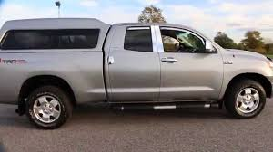 2008 Toyota Tundra TRD Off Road 4x4 Double Cab For Sale~ARE Hi Cap ...