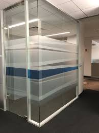 office glass windows. Glass Windows And Doors Give Boston Homes Offices An Elegant Polished Look, But Can Compromise Your Privacy. To Help With This Issue, Office