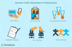 Generation Y Work Ethic Common Characteristics Of Millenial Professionals
