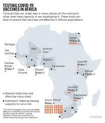covid 19 vaccines how to ensure africa