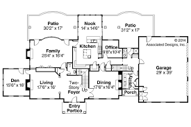 house plans with master bedroom on first floor simple dgg