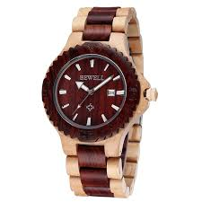 aliexpress com buy vintage auto date hand maple mens wooden aliexpress com buy vintage auto date hand maple mens wooden watches luxury brand bewell wood watch retro quartz fashion man wooden watches from reliable
