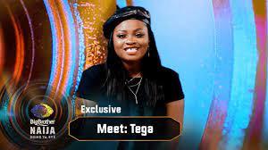 Meet Tega – BBNaija