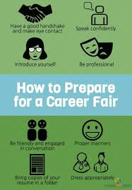 how to prepare for a career fair hire me tips and how to prepare for a career fair