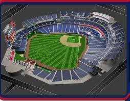 Washington Nationals Seating Chart Detailed Washington Nationals Ticket Information Washington