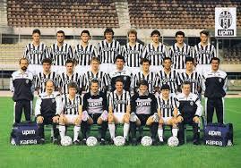 Juventus Football Club 1989-1990 - Wikipedia