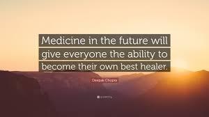 Medicine Quotes