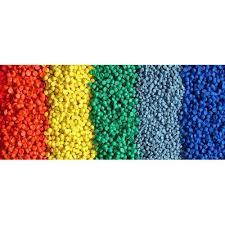 Pvc Polymers Pvc 45 Granule
