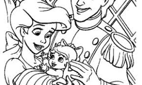 Princess Free Printable Coloring Pages For Kids Part 12