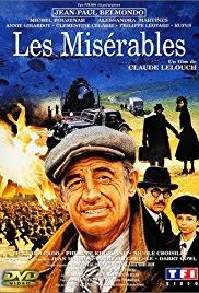 les miserables imdb les miserables poster