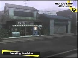 Persona 4 Vending Machine Custom Let's Play Persona 48 Part 48 Fishing YouTube