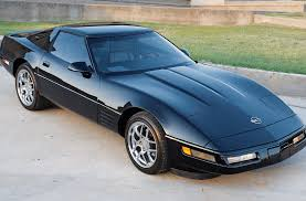1985 C4 Corvette | Ultimate Guide (Overview, Specs, VIN Info ...