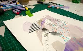 Uchay Chima Artist  Spark Box Studio Artist Residency  Prince Edward  County