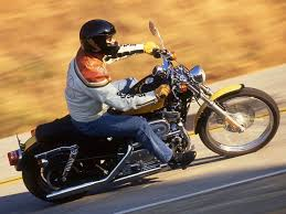 why the 2000 harley davidson xl1200c sportster custom was the best