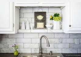 marble subway tiles kitchen tiles splashback tiles the life creative