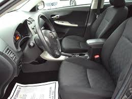 2010 Toyota COROLLA S S Stock # 1589 for sale near Smithfield, RI ...