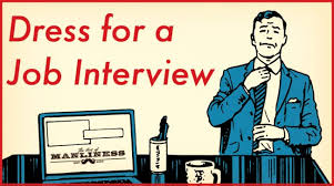 Different Types Of Job Interviews What To Wear To A Job Interview The Art Of Manliness