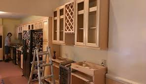 Contemporary Custom Kitchen Cabinet Makers Cabinets Boston Throughout Design Inspiration