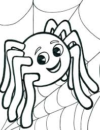 insect coloring pages preschool for preschoolers ladybug page preschooler