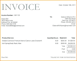 Ms Invoice Templates Gallery Of Word Invoice Template Mac Sample Ms Microsoft