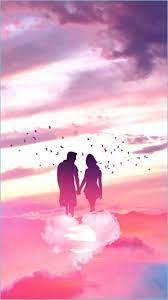 Romantic Love Couple 10K Wallpapers HD ...