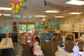 Kids Club La Fitness Seattle Gyms With Childcare