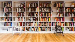 Что представляет собой электронная библиотека диссертаций