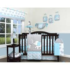 home and furniture best choice of nursery bedding on gold white crib baby pottery barn per