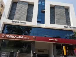 Hotel Select Hotel Seetharam Select Coimbatore Get Upto 70 Off On Hotels