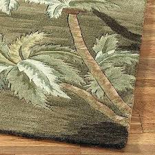 tree area rug rugs palm leaf google search tree area rug