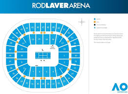 When people searched for melbourne park's tennis complex on google maps on thursday, they were met with this image: Australian Open Tickets Courts Seating Coupons Kids Day Insider Tips