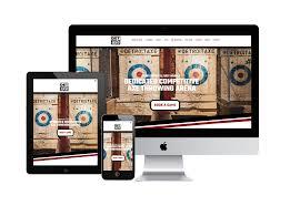 Web Designers In Detroit Detroit Axe Detroit Web Design And Branding Agency