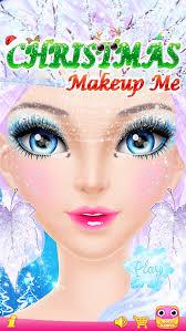 make up me s makeup dressup and makeover games screenshot 1