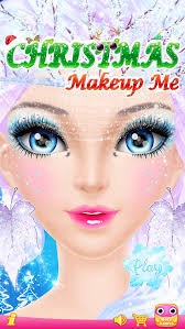make up me s makeup dressup and makeover games screenshot 1