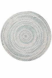 light grey round rug area ideas