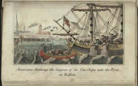 The Boston Tea Party: Why Did It Occur and Who Was Involved?