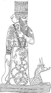 De Oergeschiedenis In Genesis 1 11 En Haar Oud Oosterse Achtergrond