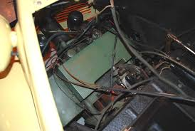 crosley convertible  1942 crosley convertible engine 139507