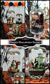 Decorating Jelly Jars How to Make Spooky Halloween Globes PLUS a Video 90